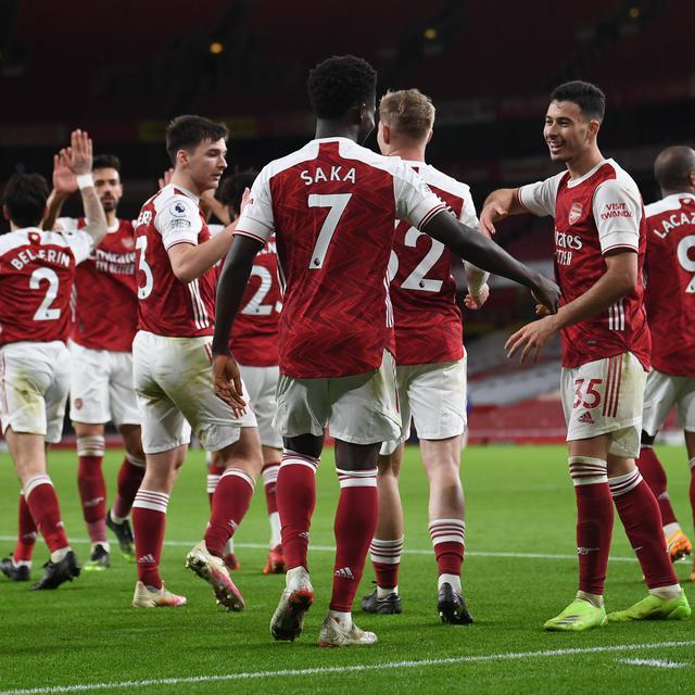 Arsenal (ph Social)