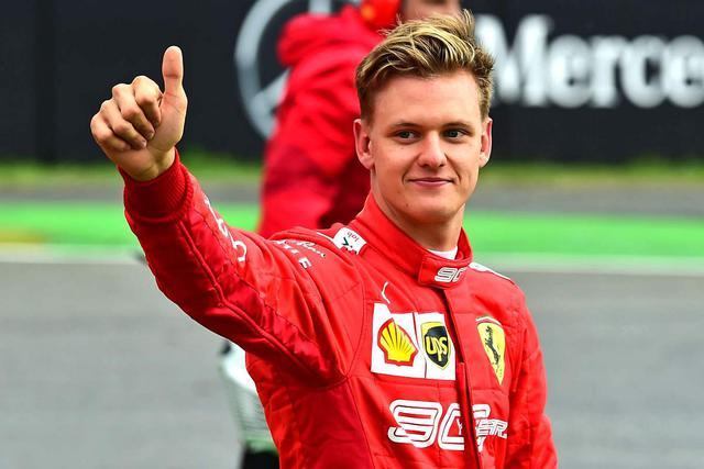 Pioggia, nebbia, niente FP1 Svanisce il debutto di Schumacher - FORMULA 1