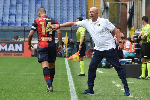 Genoa, Maran: