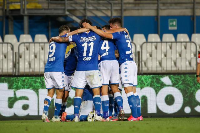 Dove vedere Serie B Brescia-Ascoli, streaming gratis e diretta tv SKY o DAZN?