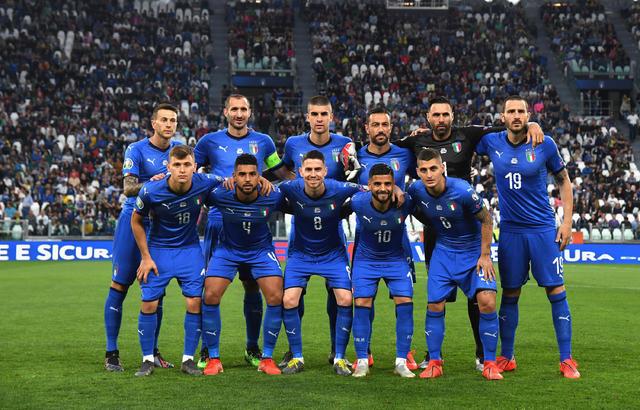 Italia (ph Social)