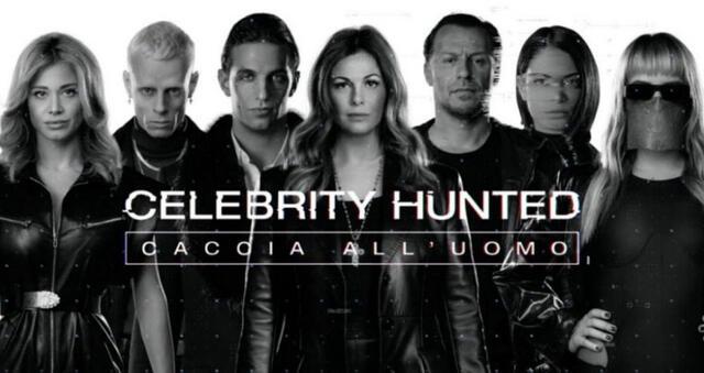 Celebrity Hunted Streaming gratis