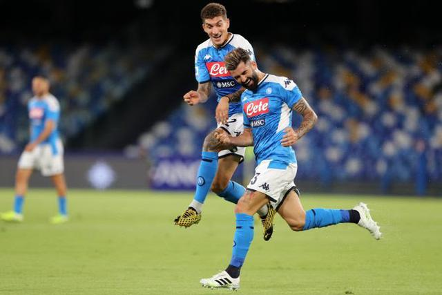 Elseid Hysaj (ph. Napoli)