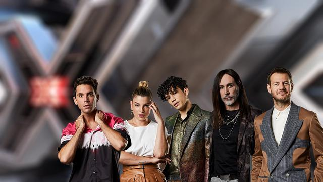 X Factor (ph Web)
