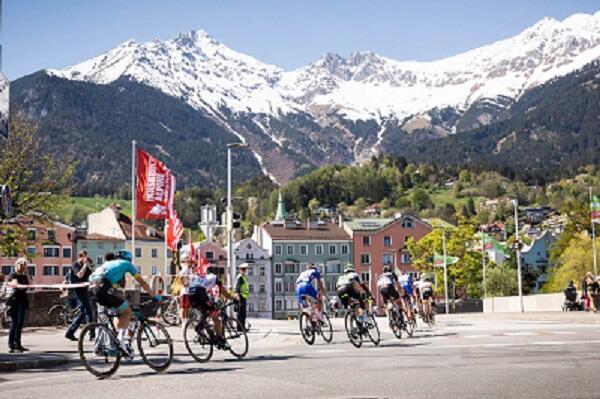 Dove vedere Tour of the Alps 2021
