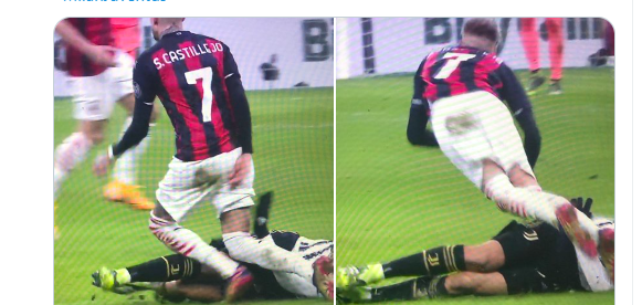 "Ziliani furioso sulla mancata espulsione di Bentancur: ""Vero scandalo arbitrale. La Juventus..."""