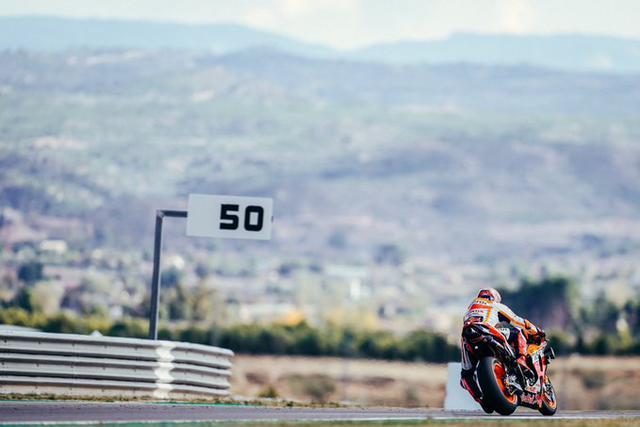 Circuito di Aragon (Ph. Twitter)