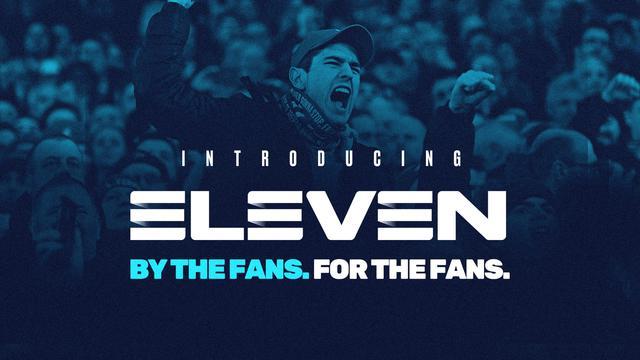 Eleven Sports (Ph. Advanced Television)