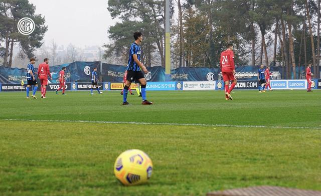 Inter-Monza (ph Social)