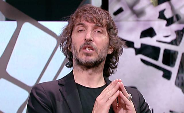 Giuseppe Cruciani (ph Social)