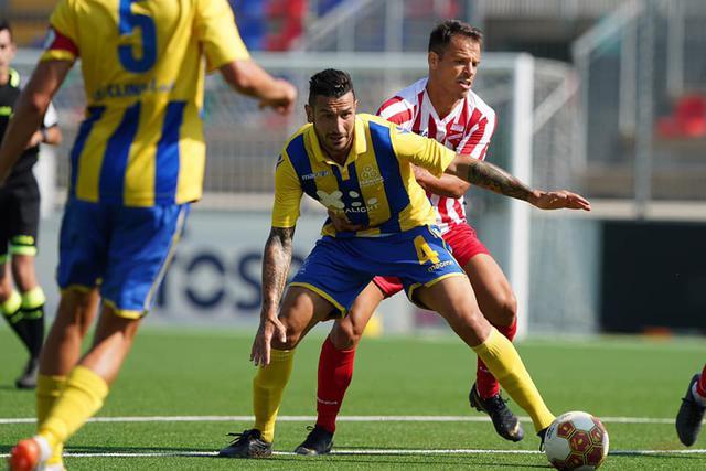 Fermana-Mantova streaming gratis e diretta tv in chiaro? Dove vedere Serie C