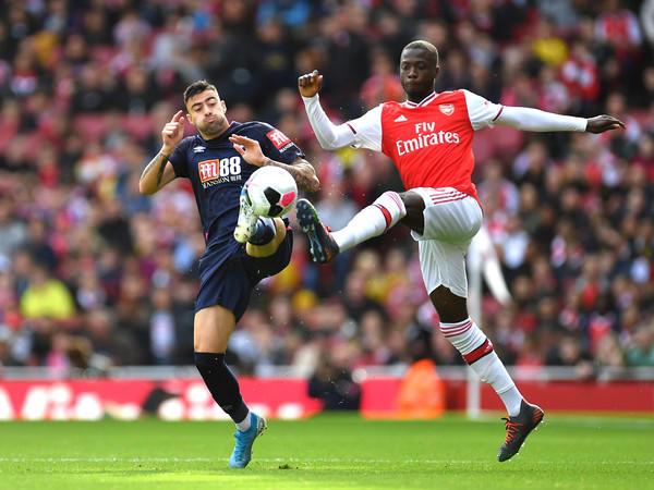 """Arsenal, Pépé: """"Sono stufo di fare il sostituto!"""""""