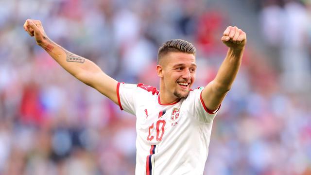 Milinkovic-Savic (Ph. FIFA.com)