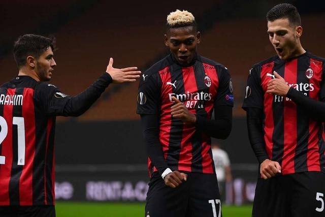 Pioli racconta la reazione del Milan dopo la sconfitta contro la Juventus