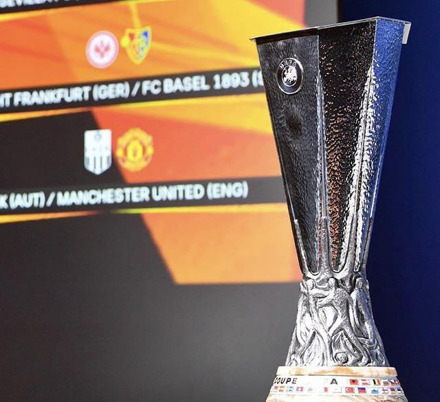 Coppa Europa League (Profilo social Europa League)