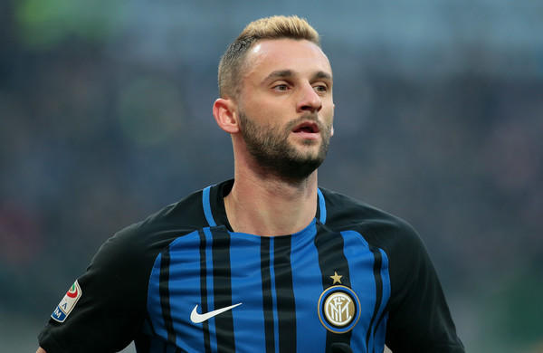 Marcelo Brozovic (ph social)