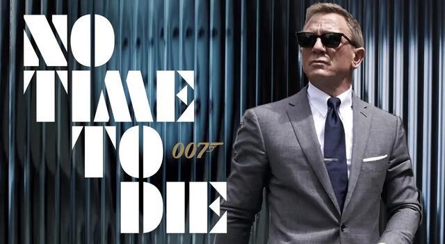 007 No Time to Die streaming gratis