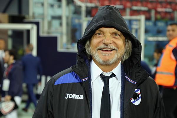 Massimo Ferrero (ph social)