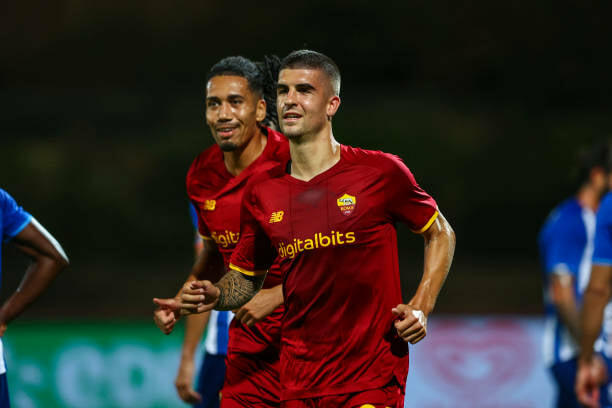 Roma-Trabzonspor streaming