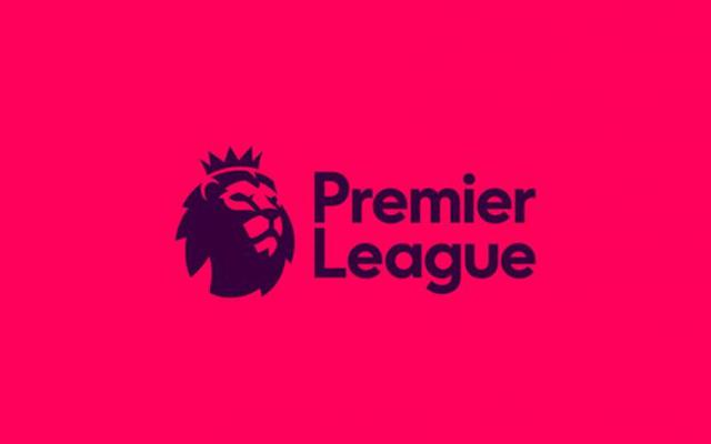 Premier League (Ph. Twitter)