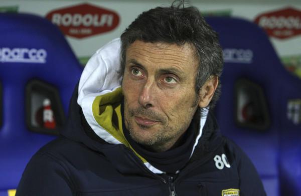 Luca Gotti, allenatore Udinese (ph. Zimbio)