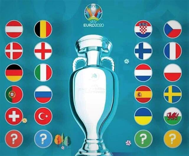 Euro 2020 streaming e diretta tv