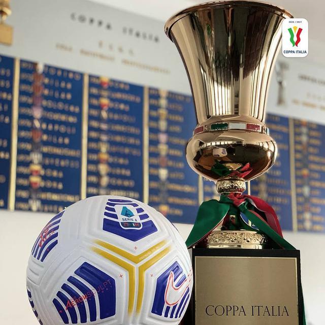 Coppa Italia (Ph. Zimbio)