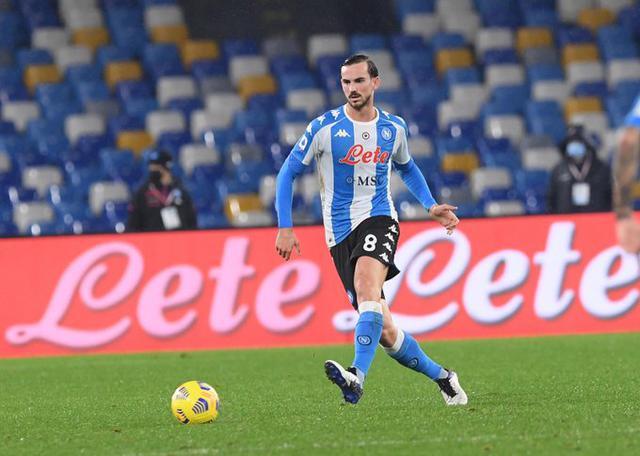 Calciomercato Napoli, Fabian Ruiz in partenza