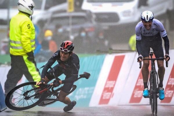 Giro di Romandia 2021 streaming
