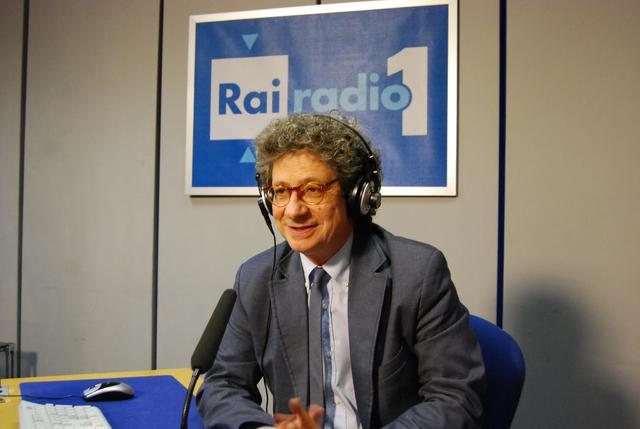 Riccardo Cucchi (ph social)