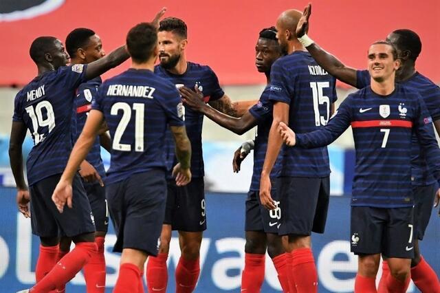 Portogallo-Francia streaming