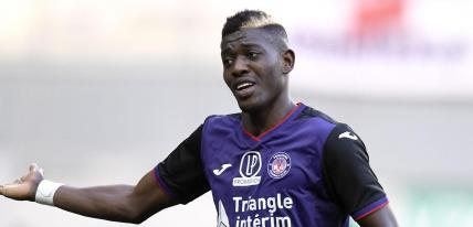 Ibrahim Sangaré (Web)