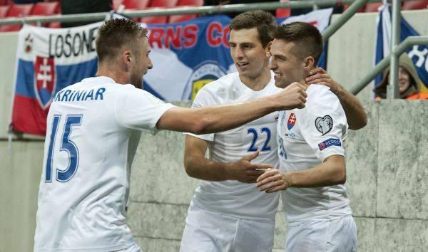 Dove vedere Israele-Slovacchia, streaming gratis e diretta tv Nations League
