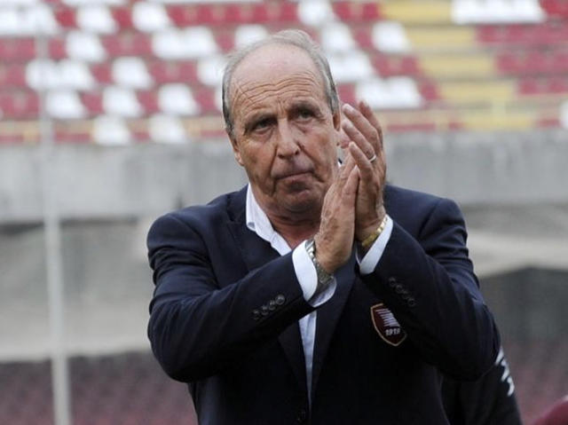 Gian Piero Ventura (Social)