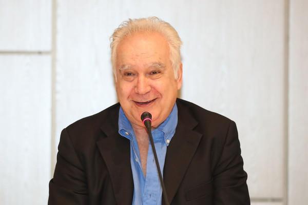 Mario Sconcerti (ph Zimbio)
