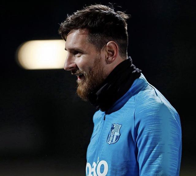 Lionel Messi (Profilo social giocatore)