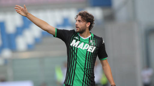 Manuel Locatelli (giocatore del Sassuolo)