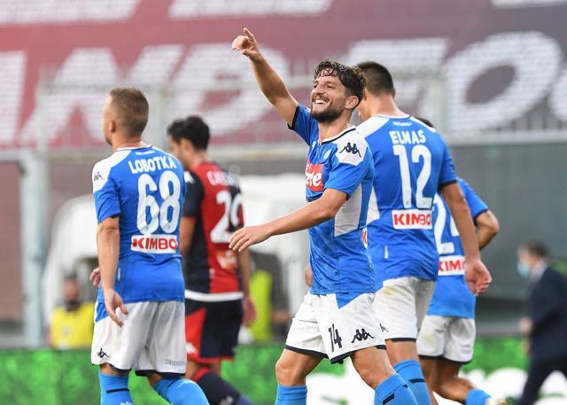 Tre positivi nello Sporting, salta l'amichevole con il Napoli