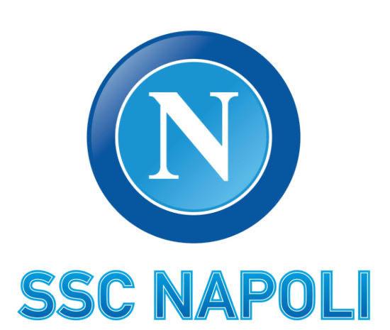 Logo SSC Napoli (SSCNapoli.it)