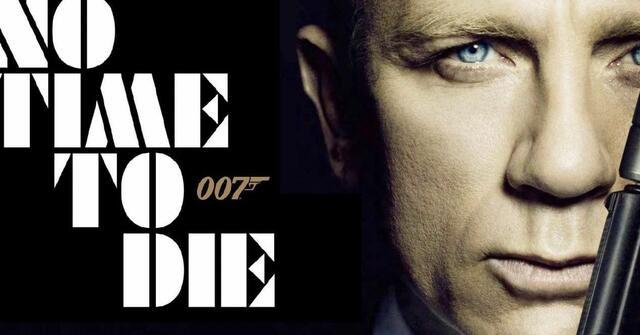 No Time to Die 007 streaming gratis