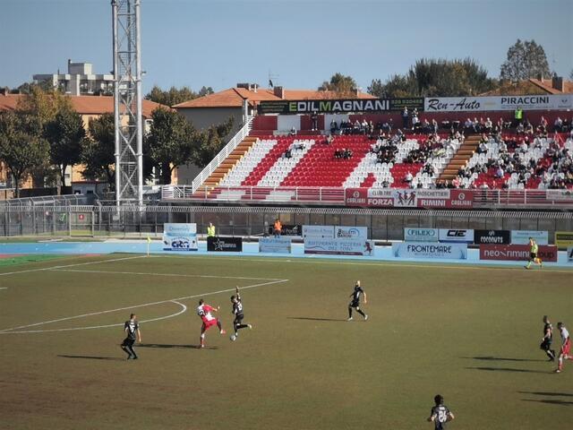 Forlì-Rimini streaming