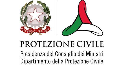 Logo Protezione Civile (Social)