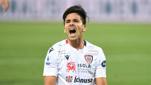 Giovanni Simeone (Ph. Twitter)