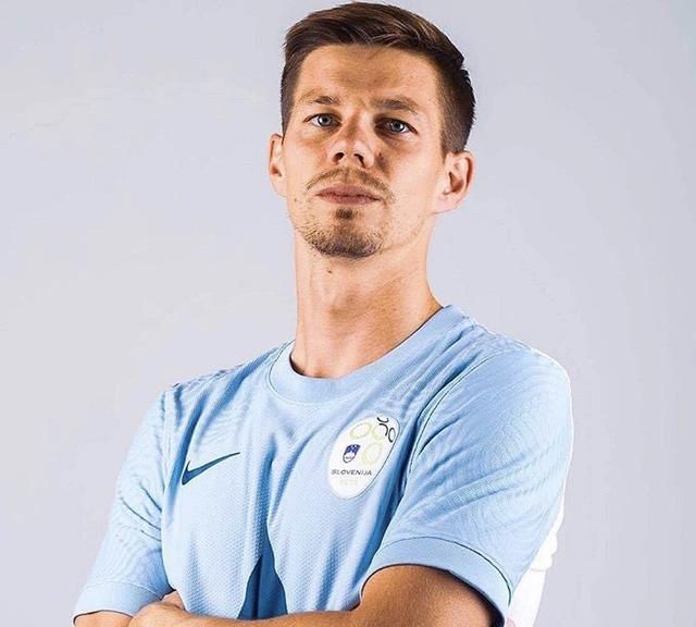 Miha Zajc, nuovo rinforzo del Genoa (Profilo social giocatore)