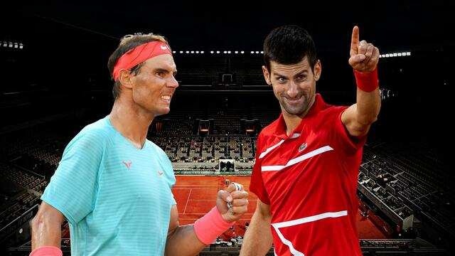 Nadal lancia una frecciata a Djokovic