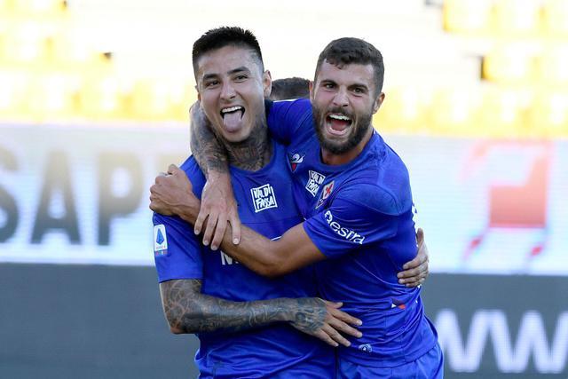 Fiorentina: Pulgar per la seconda volta negativo al tampone