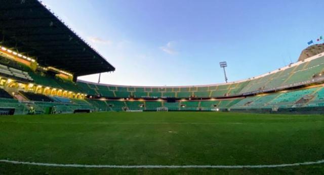 Dove vedere Juve Stabia-Palermo, streaming gratis e diretta tv Serie C?