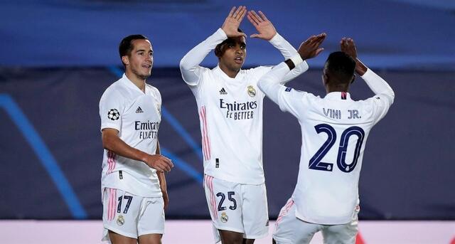 Real Madrid-Sheriff Tiraspol streaming