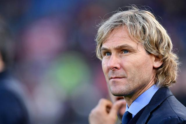 Pavel Nedved (ph Social)