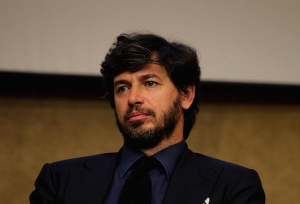 Demetrio Albertini (ph Zimbio)